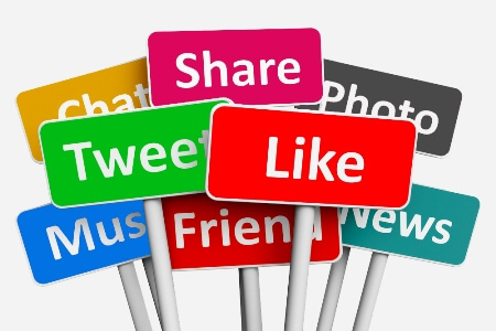 tactics for social media
